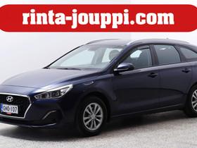 Hyundai I30 Wagon, Autot, Jyväskylä, Tori.fi