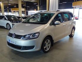 Volkswagen Sharan, Autot, Oulu, Tori.fi