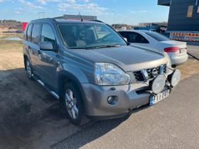 Nissan X-TRAIL, Autot, Oulu, Tori.fi