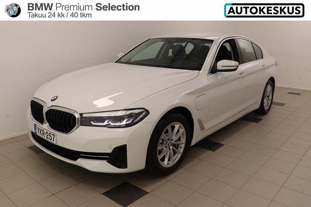 BMW 5-sarja