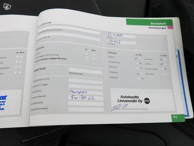 Mercedes-Benz SLK 11