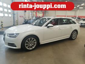 Audi A4, Autot, Espoo, Tori.fi