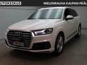 Audi Q7, Autot, Raisio, Tori.fi