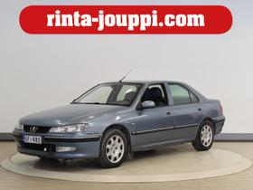 Peugeot 406, Autot, Turku, Tori.fi