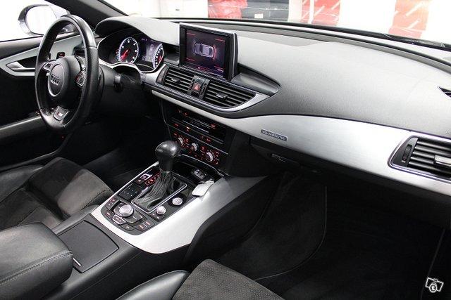 Audi A7 24