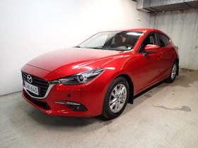 Mazda Mazda3, Autot, Helsinki, Tori.fi
