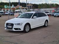 Audi A4 -14