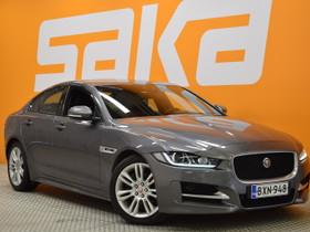 Jaguar XE, Autot, Helsinki, Tori.fi