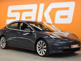 Tesla Model 3, Autot, Helsinki, Tori.fi