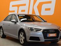 Audi A4 -16