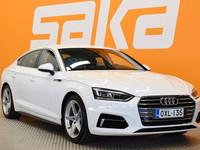 Audi A5 -18