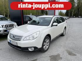 Subaru Outback, Autot, Vaasa, Tori.fi