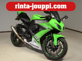 Kawasaki ZX-10R, Moottoripyörät, Moto, Vaasa, Tori.fi
