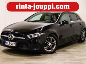 Mercedes-Benz A, Autot, Vantaa, Tori.fi