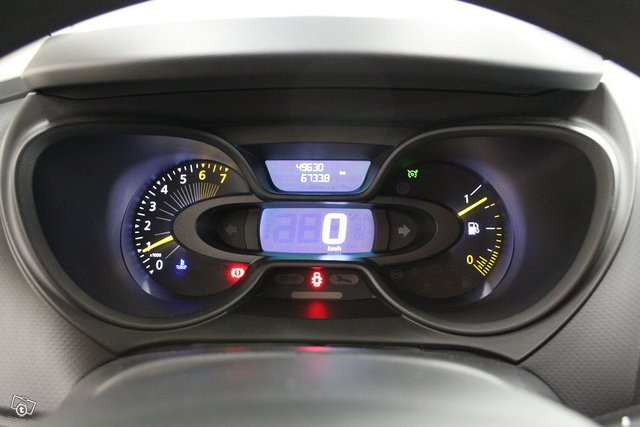 Renault Captur 18