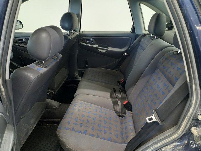 Seat Cordoba 10
