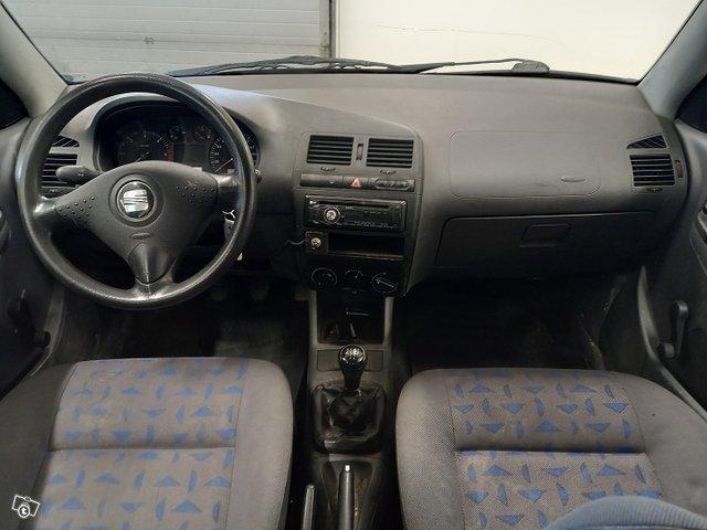Seat Cordoba 11