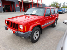Jeep Cherokee, Autot, Imatra, Tori.fi