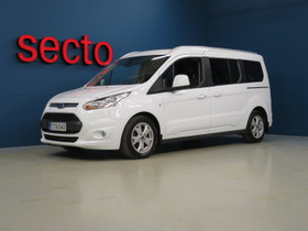 Ford GRAND TOURNEO CONNECT, Autot, Espoo, Tori.fi