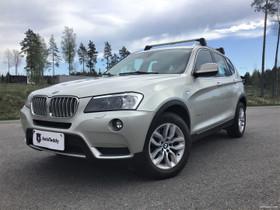 BMW X3, Autot, Nurmijärvi, Tori.fi