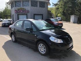 Suzuki SX4, Autot, Hämeenlinna, Tori.fi