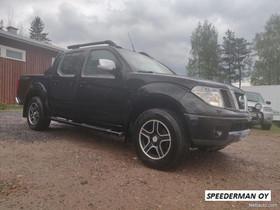 Nissan Navara, Autot, Kankaanpää, Tori.fi