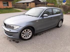 BMW 116, Autot, Joensuu, Tori.fi