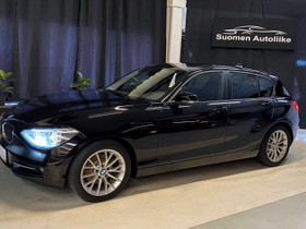 BMW 120, Autot, Muurame, Tori.fi