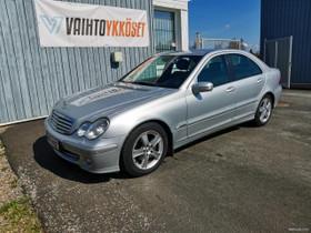 Mercedes-Benz C, Autot, Tervola, Tori.fi