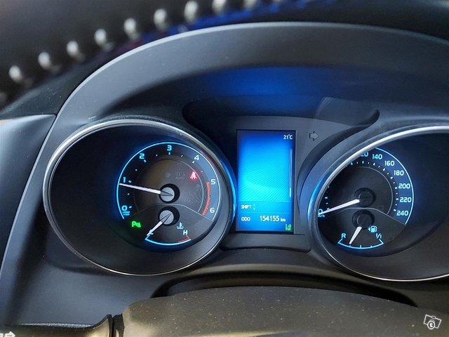 Toyota Auris 8