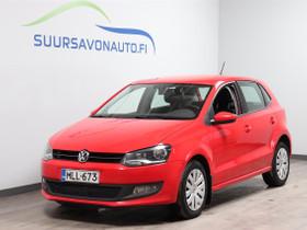 Volkswagen Polo, Autot, Mikkeli, Tori.fi