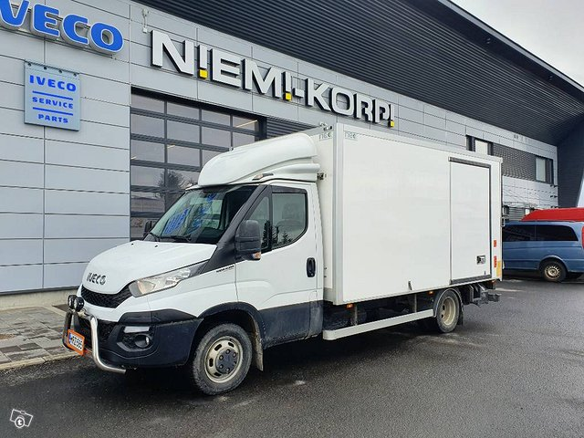 Iveco Daily 40 C 15