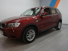 BMW X3, Autot, Oulu, Tori.fi