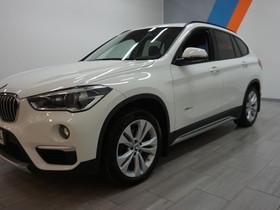 BMW X1, Autot, Oulu, Tori.fi