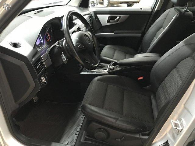 Mercedes-Benz GLK 15