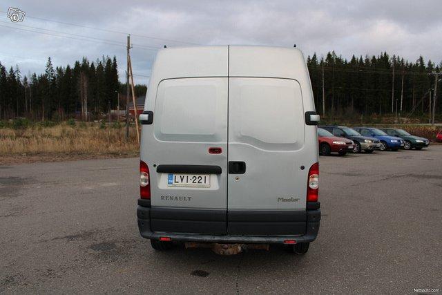 Renault Master 5