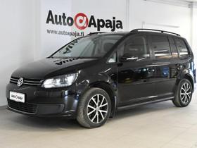 Volkswagen Touran, Autot, Viitasaari, Tori.fi