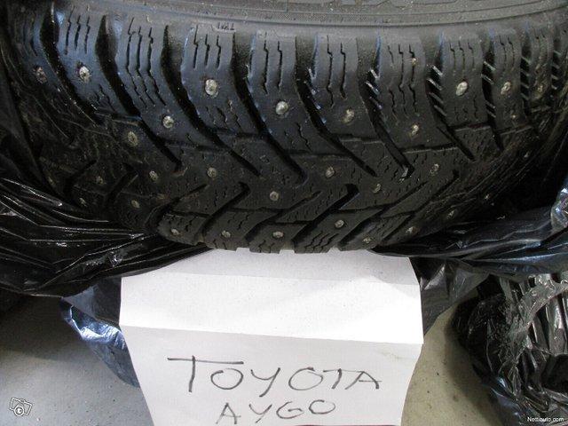 Toyota Aygo 9