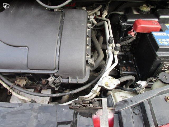 Toyota Aygo 10