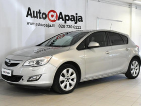 Opel Astra, Autot, Viitasaari, Tori.fi