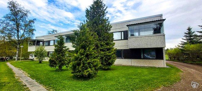 Hämeenlinna Lammi keskusta Evontie 8 2-(3h)+avok+s