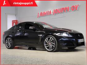Jaguar XF, Autot, Tampere, Tori.fi