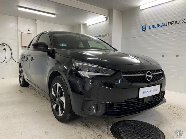 Opel Corsa-e 1