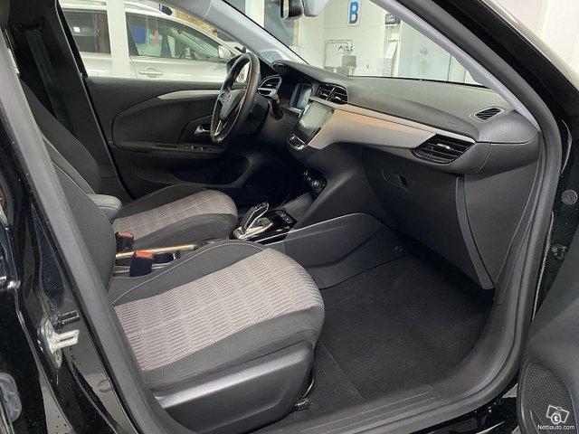 Opel Corsa-e 10