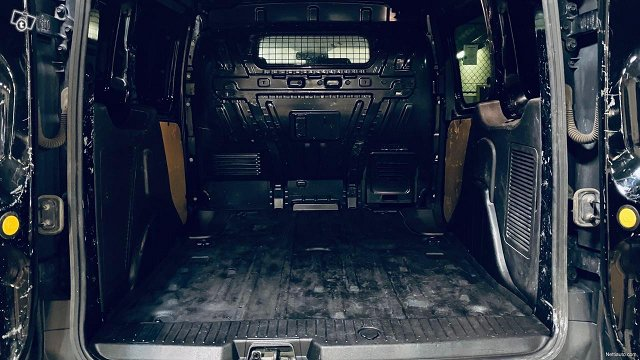 Ford Transit Connect 22