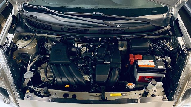 Nissan Micra 23