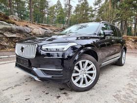 Volvo XC90, Autot, Espoo, Tori.fi