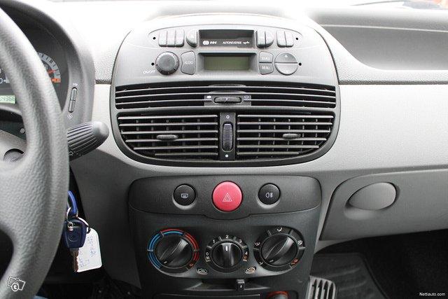 Fiat Punto 11
