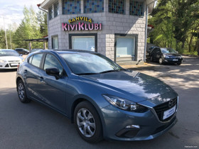 Mazda 3, Autot, Hämeenlinna, Tori.fi