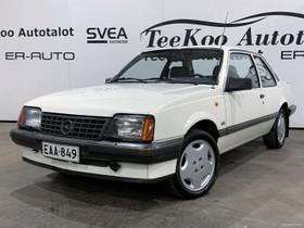 Opel Ascona, Autot, Kangasala, Tori.fi